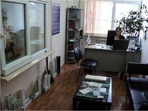 металлопластиковые окна в офисе
