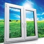 конфигурация окна