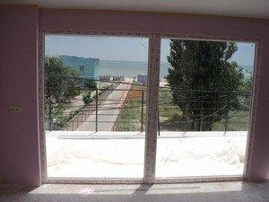 металлопластиковые окна в гостинице 2