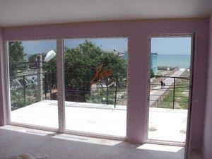 металлопластиковые окна в гостинице 3