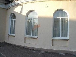 металлопластиковые окна санаторий 3
