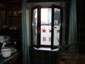 металлопластиковые окна в квартире 3