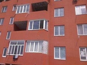 металлопластиковые окна балкон 2